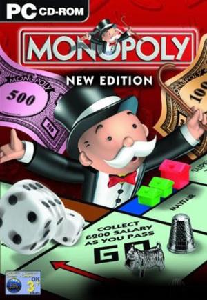 Portable Monopoly