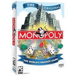 Portable Monopoly 2008