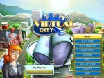 Portable Virtual City 1.0