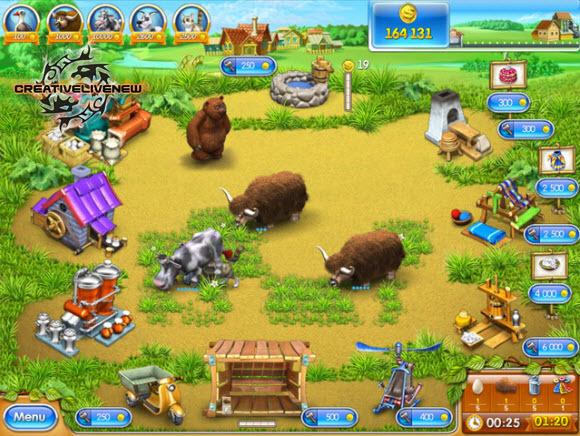 Fantastic Farm v1.03