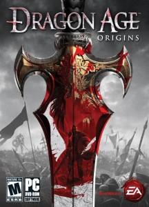 DRAGON AGE-Origins