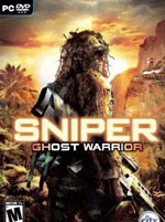 Portable Sniper Ghost Warrior