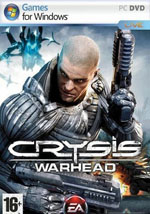 Portable Crysis Warhead